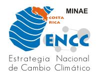 2021: Costa Rica carbono neutral